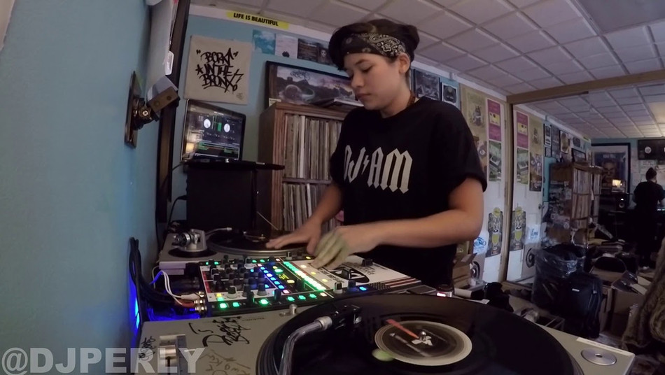 DJ AM Wonderwall Tribute