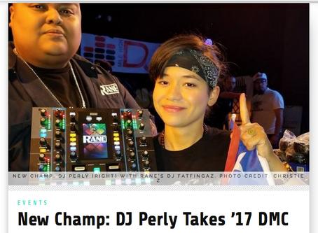 DJ times 2017 dmc usa finals recap