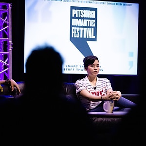 Pittsburgh Humanities Festival