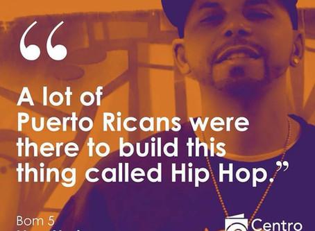 Puerto Rican Voices: Season 2 Episode 6 (The Bronx Boys)