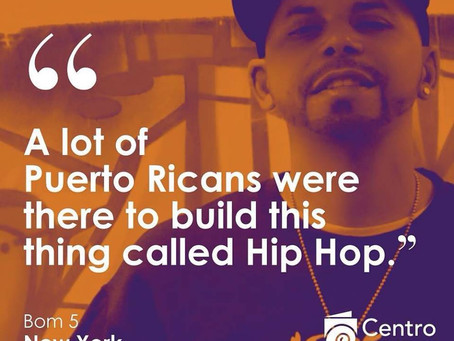 Puerto Rican Voices: Season 2 Episode 6 (The Bronx Boys)