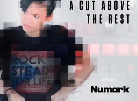 Numark Scratch:A Cut Above The Rest