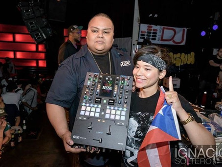 Rane presents 2017 DMC US Finals feat. The X-Ecutioners