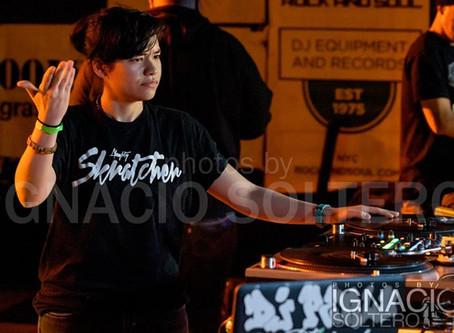 2016 DMC NEW YORK CITY REGIONAL DJ BATTLE