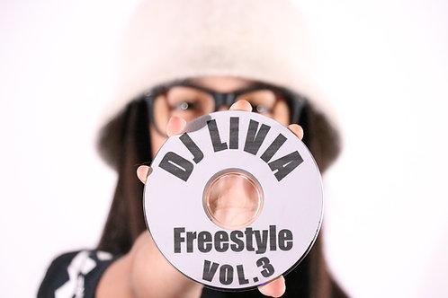 Queen of FreeStyle Vol.3