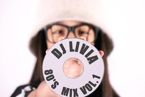 80's mix Vol.1