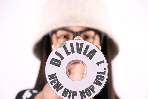 New Hip Hop mix Vol.1