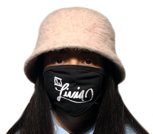 DJ Livia Exclusive Face Mask