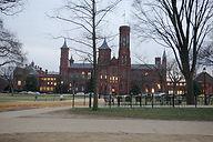 워싱턴의 스니소니언 인스티튜션(Smithsonian Institution