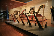 음악단지-음악박물관(Cite de la Musique - Musee de