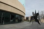 Hirshhorn Museum and Sculpture Garden (4