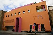 패션과텍스타일 뮤지움(Fashion and Textile Museum)