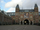 The Netherlands-Rijksmuseum 암스테르담 국립박물관_