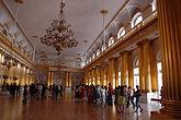 러시아 성 페테스부르그 에르미타쉬뮤지엄(The Hermitage Muse