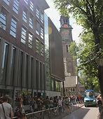 복사암스테르담 안네프랑크의 집 Amsterdam Anne Frank ho