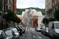 빌바오 구겐하임미술관(Bilbao Guggenheim Museum)53_