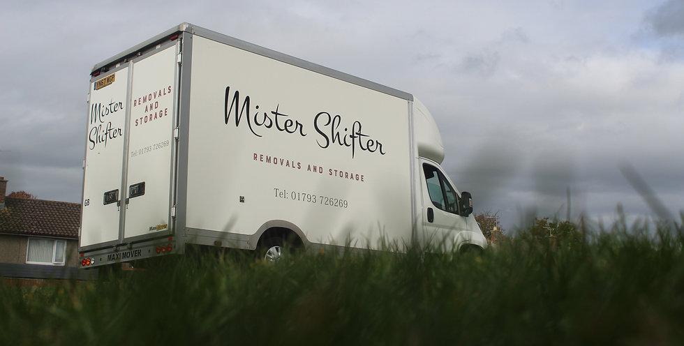 Photo of Mister Shifter Van
