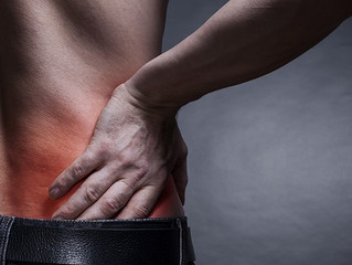 What Kind of Doctor Should You See for Back Pain?
