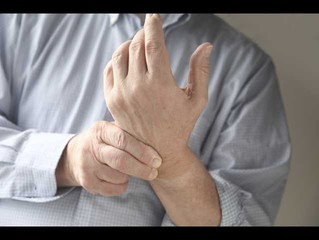 Nighttime Pain with Carpal Tunnel Syndrome