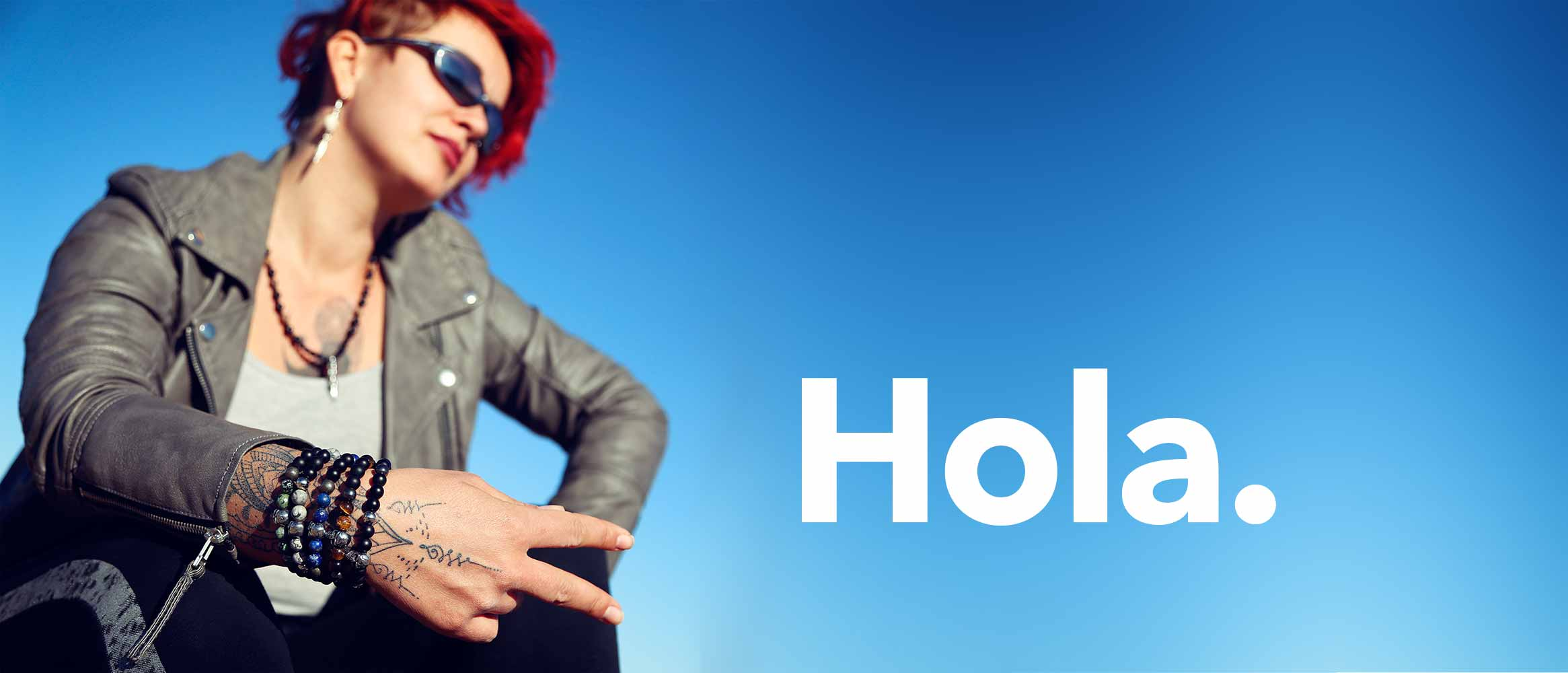 dice Hola