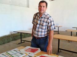 Межрегиональный семинар «День поля»