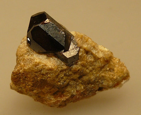 Rutile and Pyrophyllite