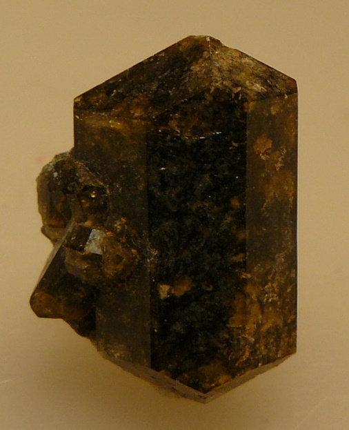 Vesuvianite and Garnet
