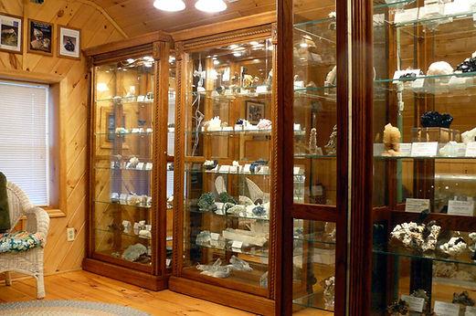 Geologic Desires Gallery