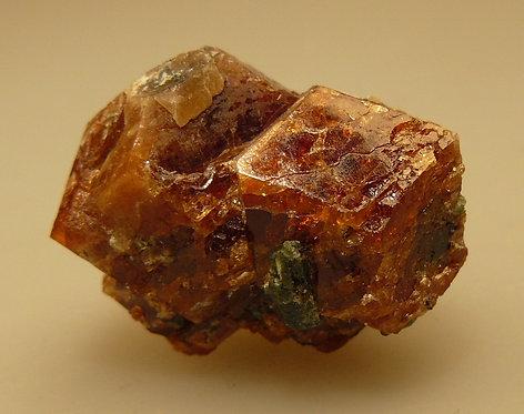 Grossular, Vesuvianite, and Diopside