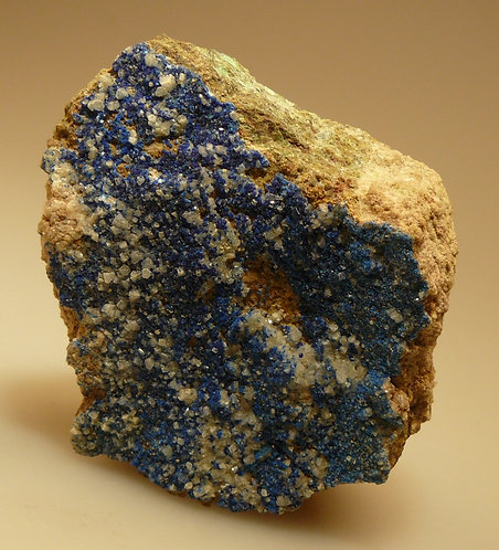 Kinoite and Hydroxyapophyllite-(K)