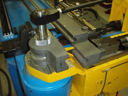 CNC bender