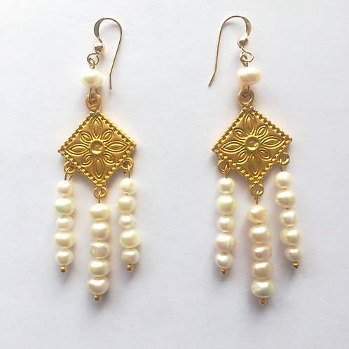 Margarité Earrings