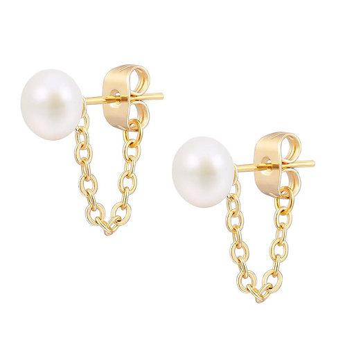 Pearla Earrings