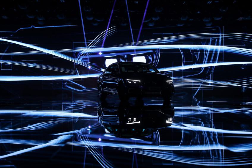 FAW-Volkswagen Magotan 2020 Launch Event