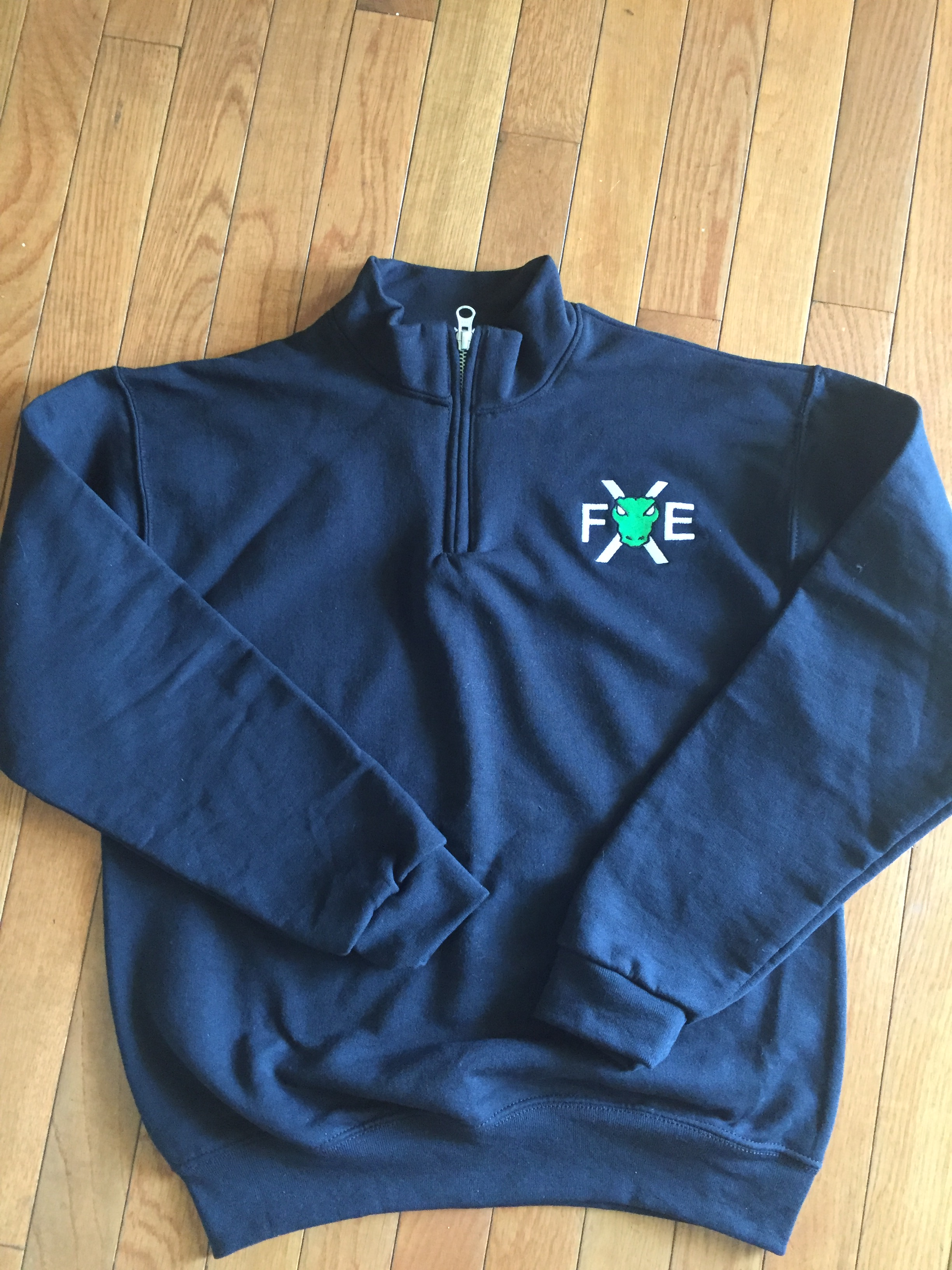 FXE Pullover