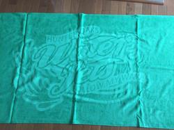 Hunter Oaks Towel