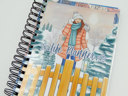 Winter Planner