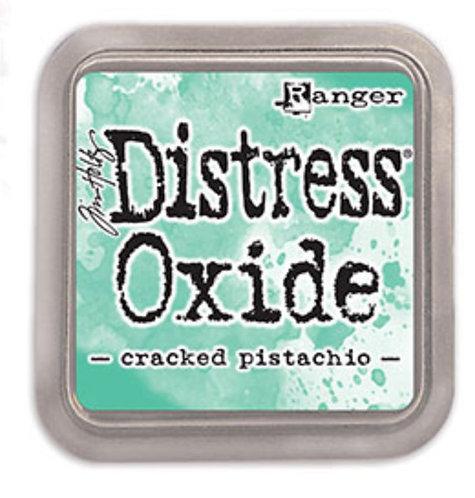 Ranger Ink Pad Oxide THoltz Distress OxidePistachio
