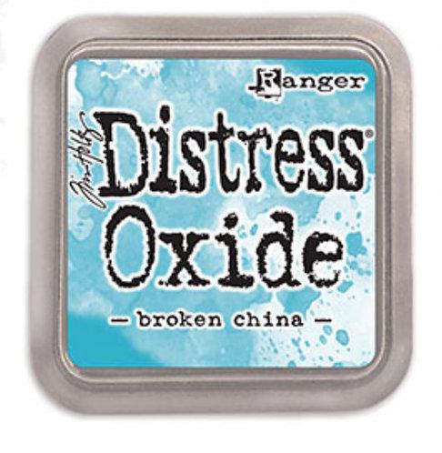 Ranger Ink Tim Holtz Distress Oxides Ink Pads - Broken China