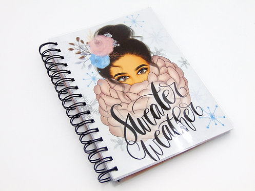 Sweater Weather 2020 Planner