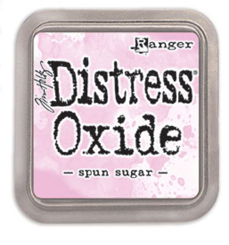 Ranger Tim Holtz Distress Oxide Ink Pad - Spun Sugar