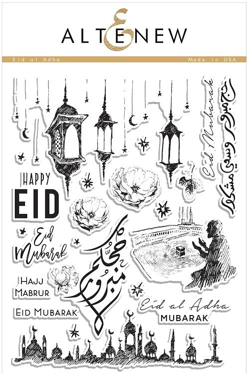 Eid al Adha Stamp Set