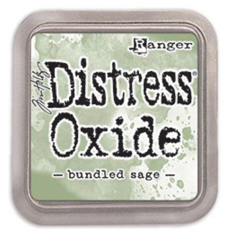 Ranger Bundled Sage Tim Holtz Distress Oxides Ink Pad