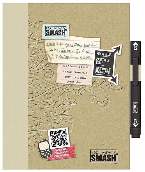 K&CompanySMASH Wedding Folio