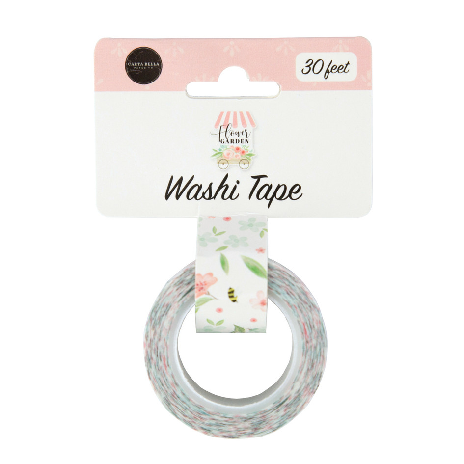 CBGA130026_Fresh_Flowers_Washi_Tape_Pack