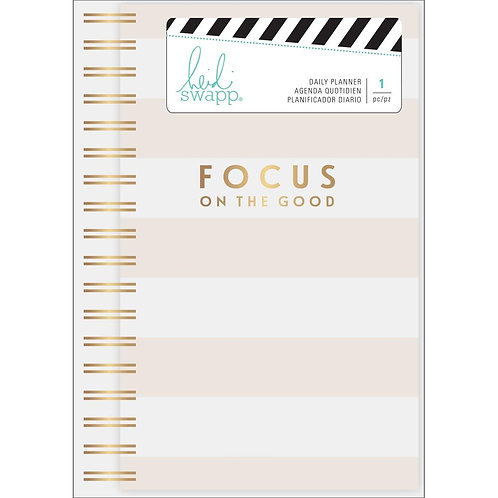 Focus On The Good-Heidi Swapp يومي
