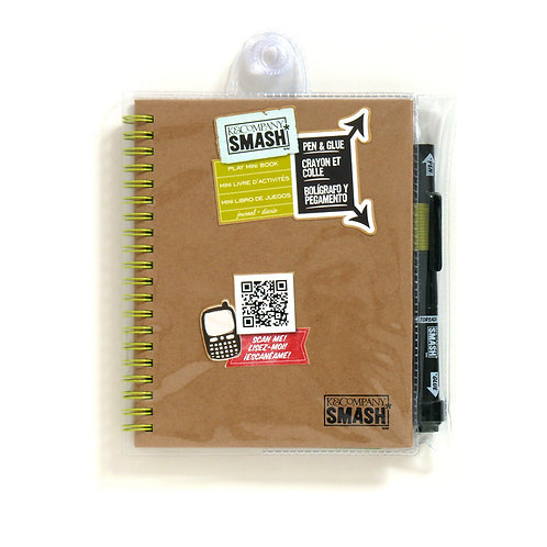 K&Company SMASH Play Mini Folio