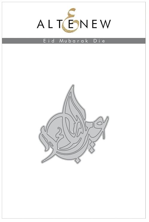 Eid Mubarak Die