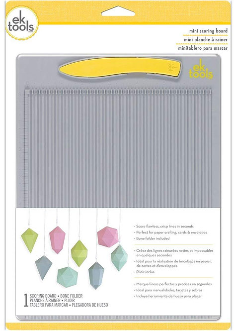 EK Tools Mini Scoring Board