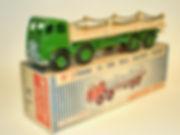 Morestone No.3 Foden Milk Delivery Wagon